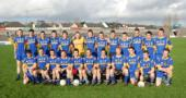 picture of Cloone team to play Leitir Mor