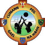 ladies gaa logo and crest